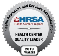 HRSA 2019