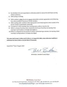 Hamblen County Mask Mandate Page 3
